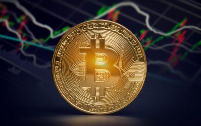 Bitcoin-Hype: Wie können Anleger mit dem Bitcoin-Hype umgehen?