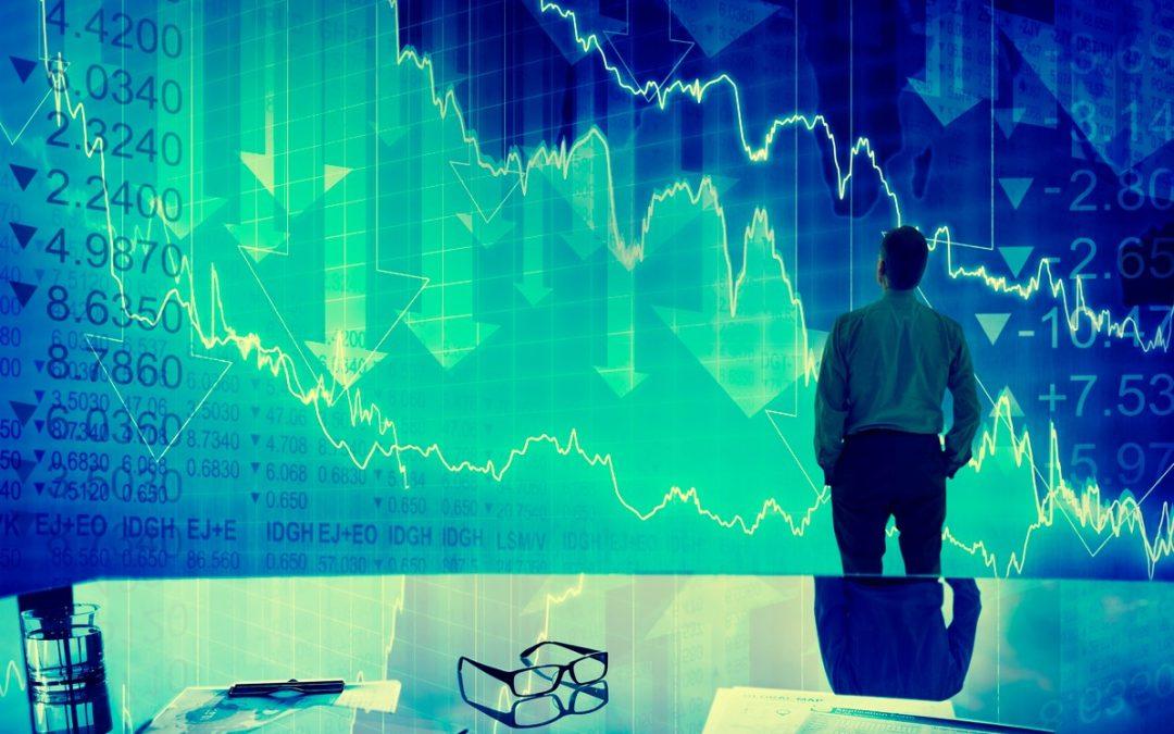 Die jüngste Volatilität an den Finanzmärkten