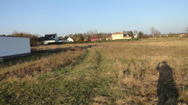 Grundstück kaufen in Samswegen