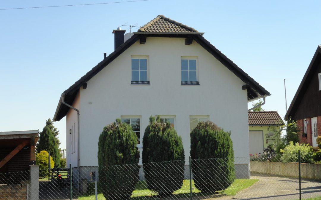 Haus kaufen in Groß-Ammensleben